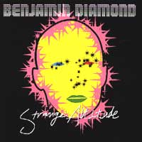 Strange Attitude de Benjamin Diamond